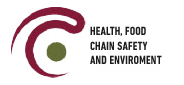 Health, food chain safety