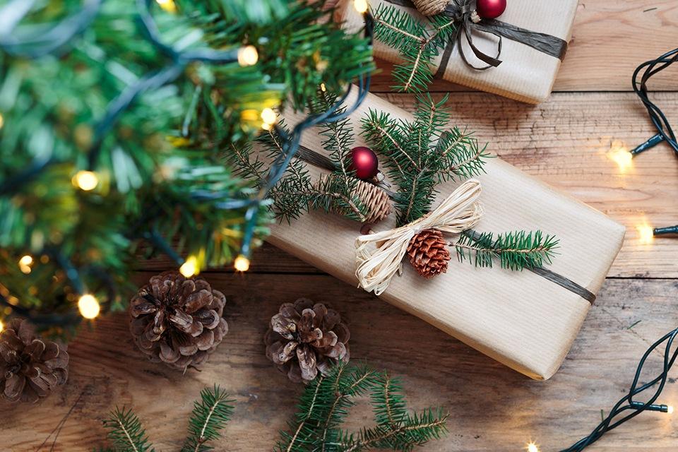 En Navidad regala salud