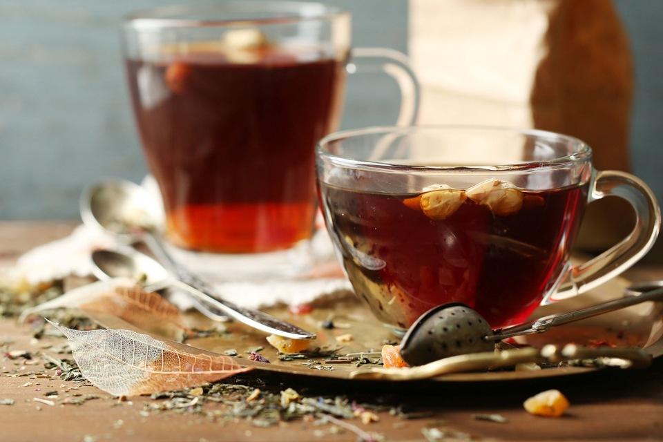5 razones para tomar té.