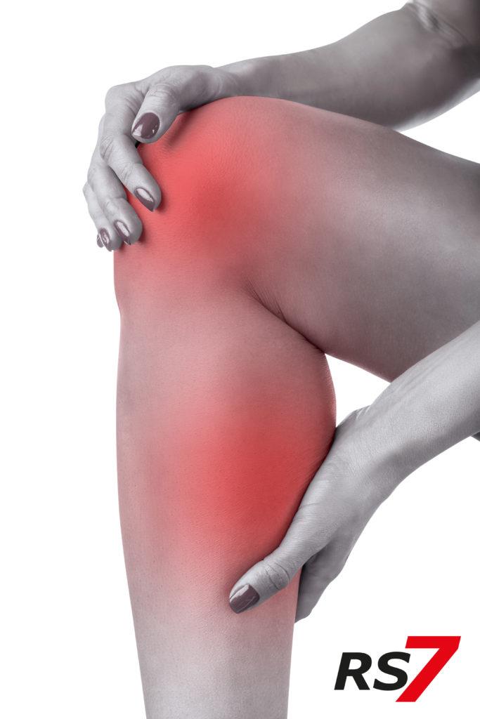 dolor de articulaciones