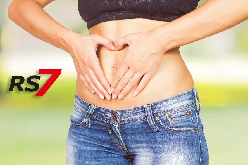 Beneficios de los abdominales hipopresivos