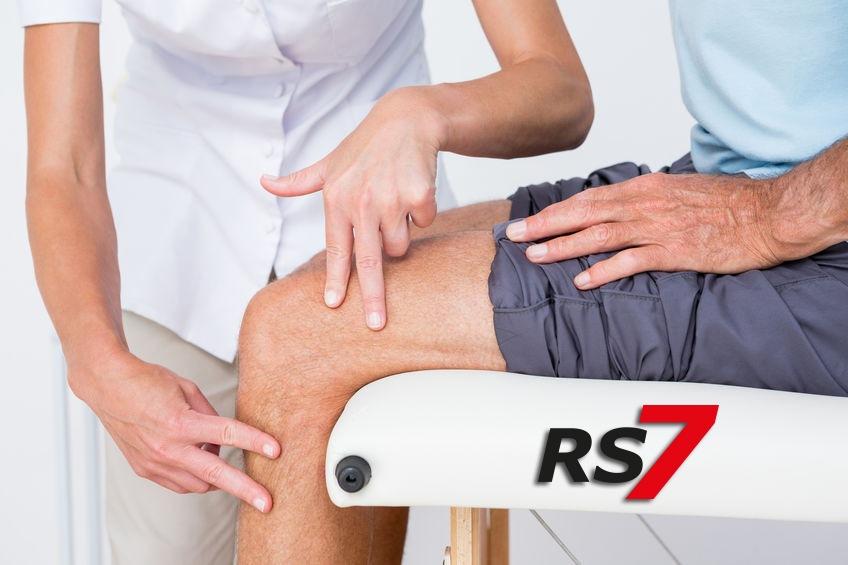 tratamiento dolor de rodilla