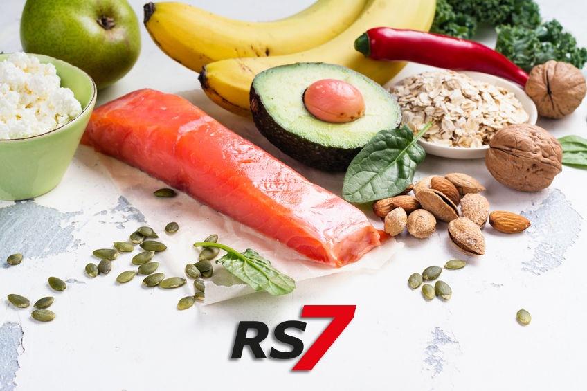 alimentos que ayudan a regular el estado de ánimo