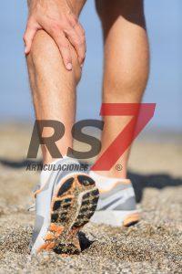 Los calambres musculares