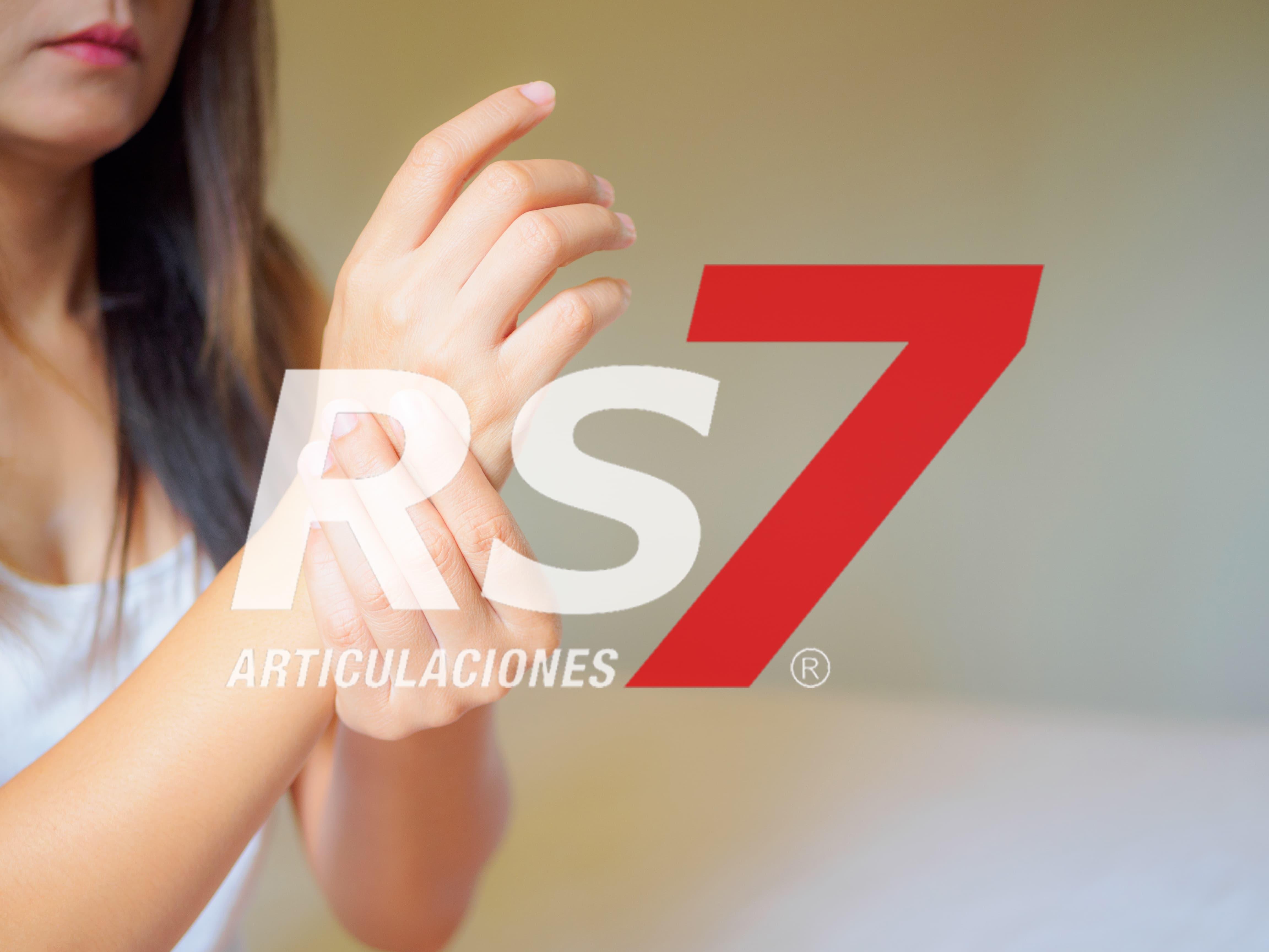 Sintomas de una tendinitis