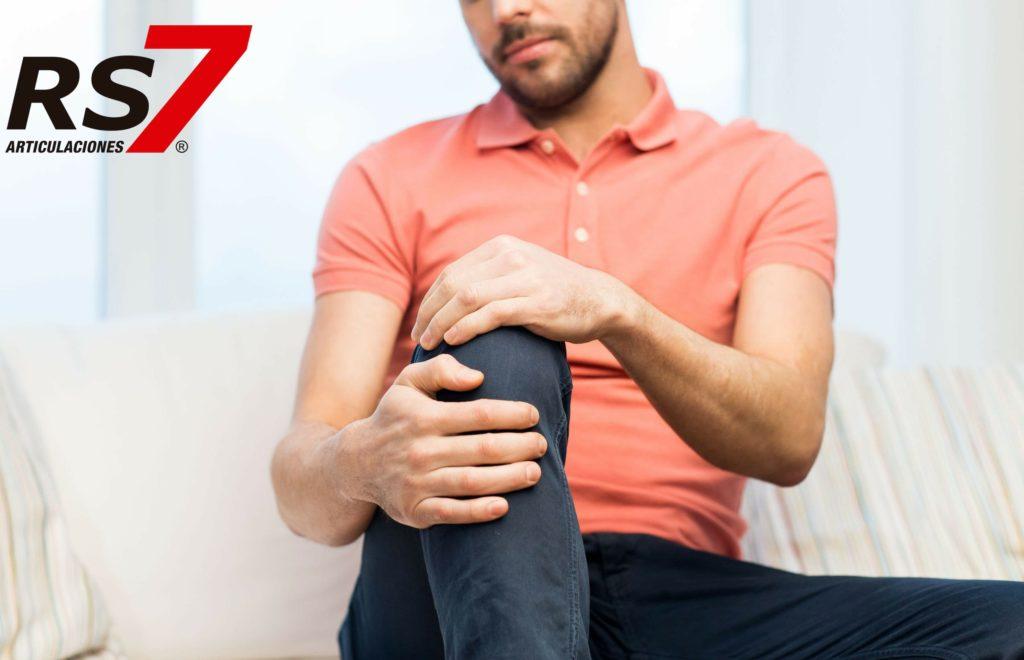 causas hacen que nos duelan las rodillas