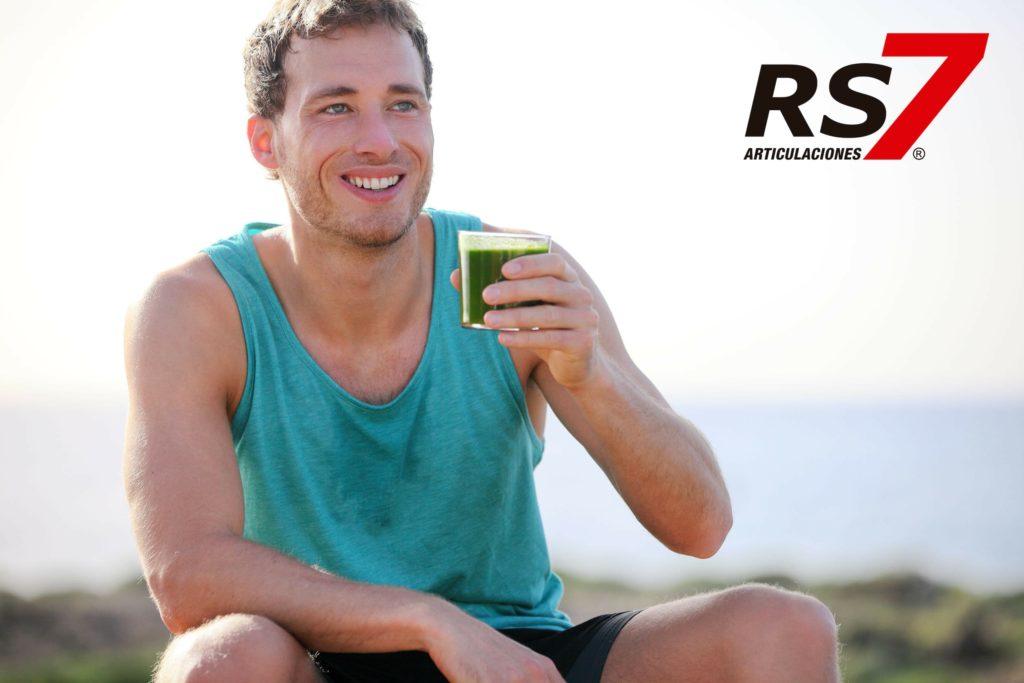 zumos naturales reducir dolor articulaciones