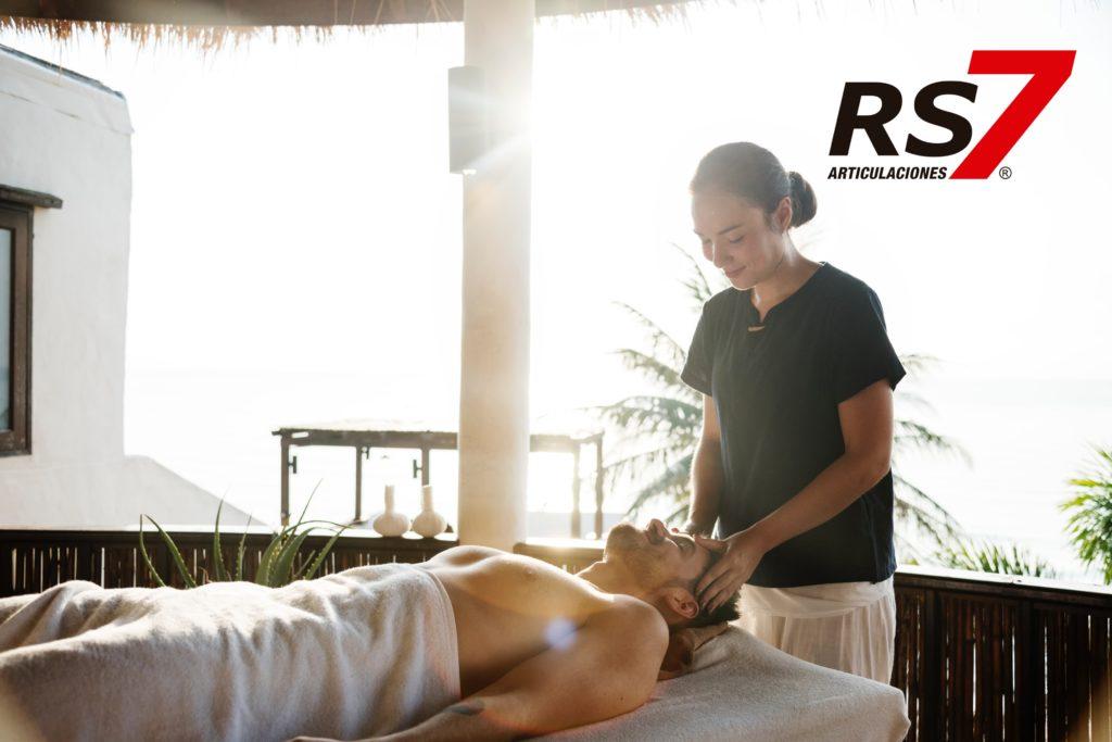 cómo hacer un buen masaje