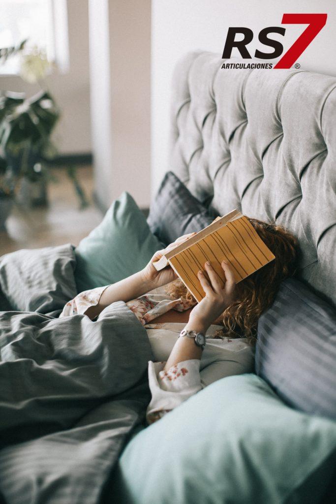 beneficios dormir bien