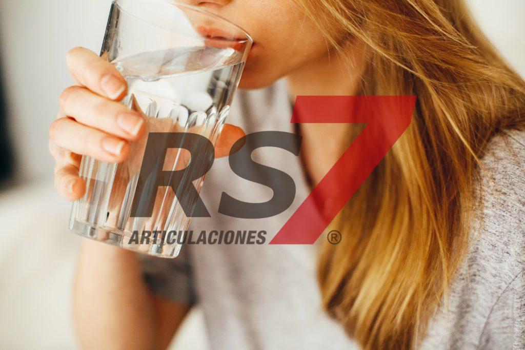 La hidratacion despues del ejercicio