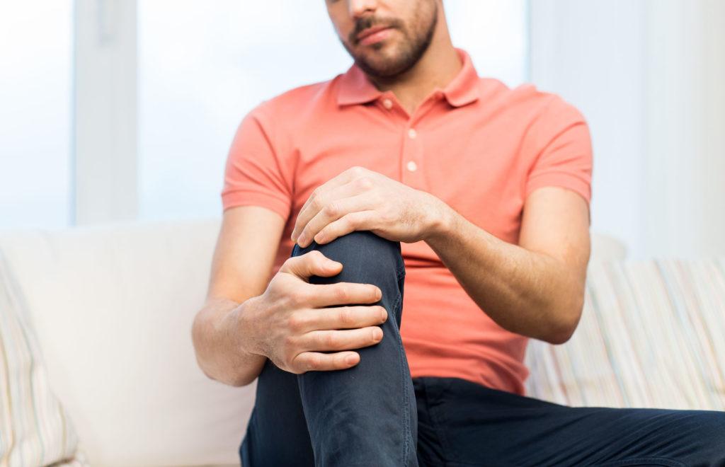 causas comunes del dolor de rodilla