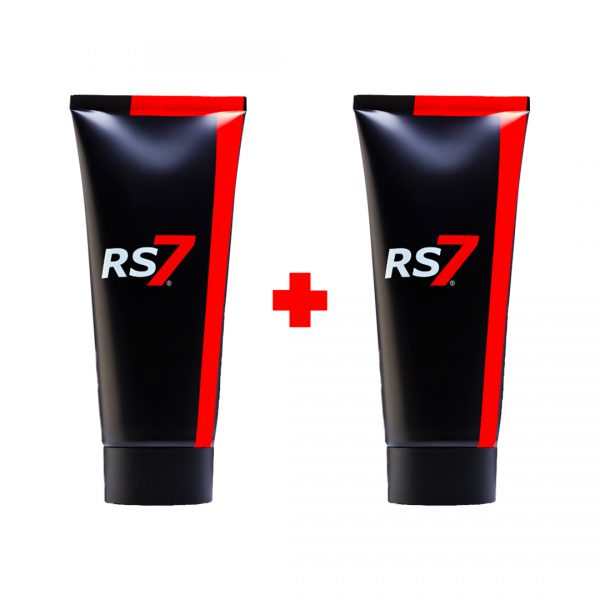 Pack 2 cremas RS7